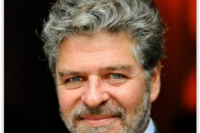 Bruno de Terline devient directeur g�n�ral de l'�diteur KerMobile Solutions. (Cr�dit D.R)