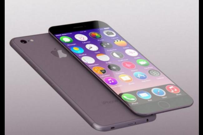 L'iPhone 7 Plus devrait être le modèle le plus fin d'Apple à ce jour, sans doute pas plus de 6 mm. (Crédit : Yasser Farahi)
