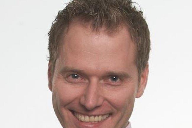 Maic Stohr, directeur général de la SSII allemande Oinio (ex ITBconsult), spécialisée dans les projets de CRM en mode SaaS sur la plateforme de Salesforce.com.