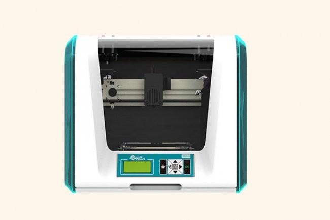 95% des imprimantes 3D sont vendues moins de 5000€ comme la da Vinci Jr.1.0w de XYZprinting.