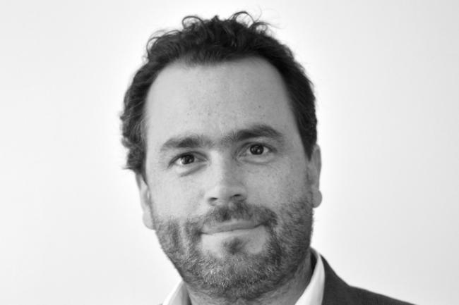 Romain Hervé est le co-fondateur de la SSII Cirruseo, un des intégrateurs certifiés Google for Work avec gPartners ou Revovol. (Crédit D.R)