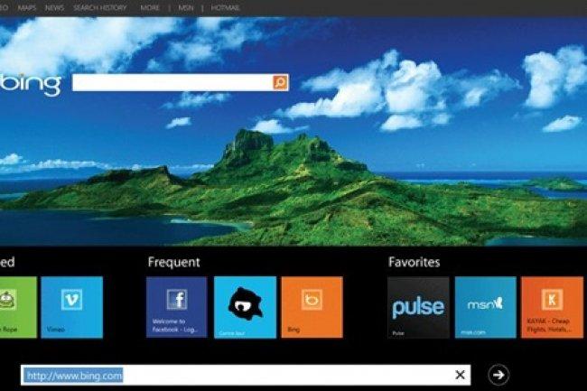 Internet Explorer 10 ne sera plus support� � partir du 12 janvier prochain.