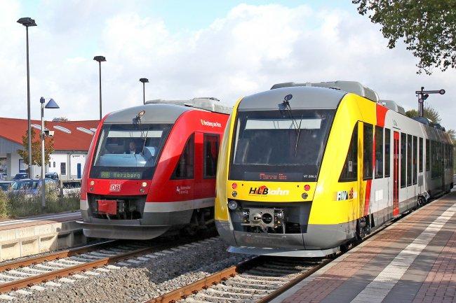 Aujourd'hui, Alstom est un fabricant de transports essentiellement ferroviaires : trains, métros, tramways...
