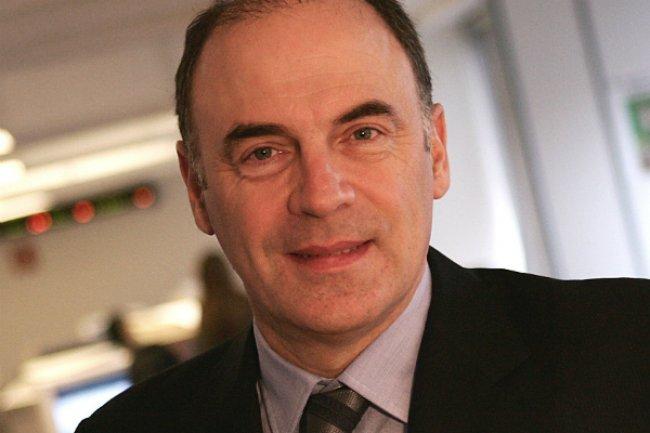 Pierre Bontemps, président fondateur de Coriolis, suit avec attention le dossier Bouygues Télécom. (Crédit D.R.)