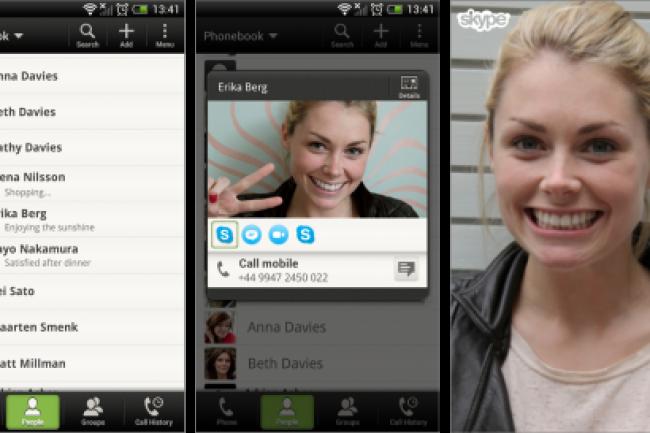 10 ans après l'arrivée de la visio sur Skype, Microsoft étend aux versions mobiles la gratuité des appels vidéo de groupe.