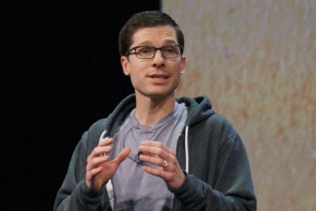 Google a confié les rênes de sa division VR à Clay Bavor, ex vice-président des produits. Crédit: D.R