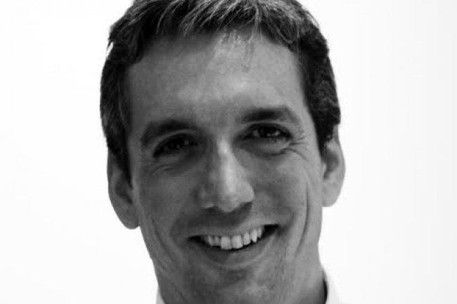 Apr�s avoir dirig� l'offre cloud d'Osiatis durant 4 ans, Guillaume Rochette a int�gr� Econocom l'an pass� lors du rachat d'Osiatis. Il prend aujourd'hui la direction du p�le Infeeny. (Cr�dit D.R)