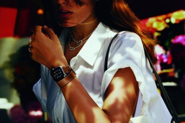 WISeKey et Kaspersky Lab veulent s�curiser les wearables comme les montres connect�es. (Cr�dit D.R.).