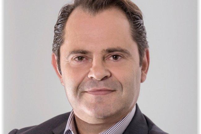 Lo�c Poirier, DG d'Archos, contr�lait pr�s de 3% du capital en 2014. (Cr�dit D.R)