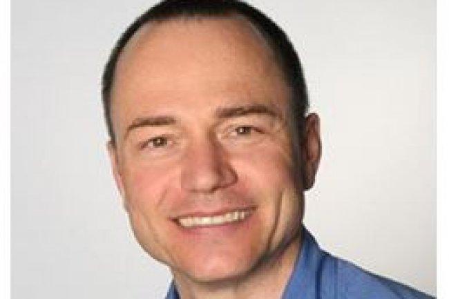 Jan Hichert, CEO d'Ocedo, avait précédemment fondé la société Astaro (sécurité réseau) qui a été rachetée par Sophos en 2011. (crédit : D.R.)