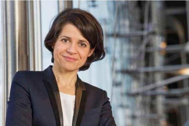 Apr�s dix ans chez Yahoo, Brigitte Cantaloube a �t� nomm� CDO (chief digital officer) de PSA Peugeot Citro�n. (cr�dit : D.R.)
