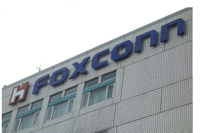 Foxconn s'intéresse à Sharp qui de son côté étudierait une offre d'un autre groupe soutenu par l'état japonais. (crédit : IDGNS)