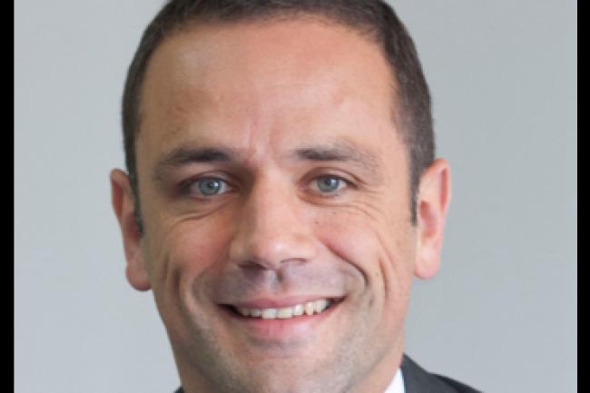Avant de rejoindre Nimble Storage, Gabriel Chadeau �tait directeur des ventes de Vision Solutions pour l'Europe du Sud. (cr�dit : D.R.)