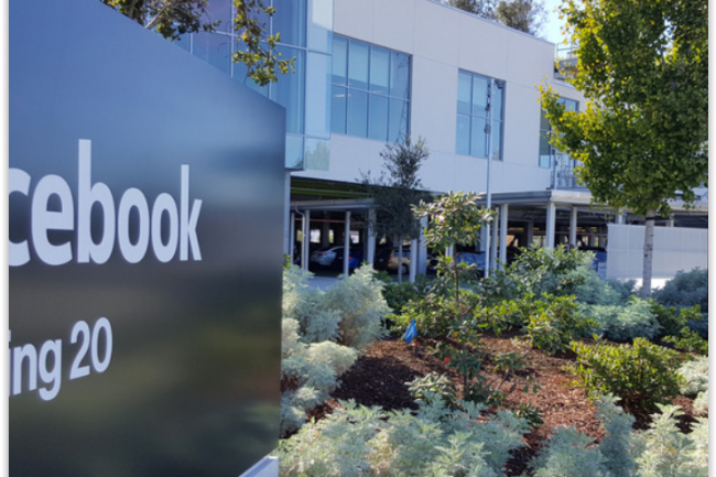 Facebook a choisi de localiser son 2�me datacenter europ�en en Irlande � Clonee, une ville particuli�rement venteuse. (cr�dit : D.R.)