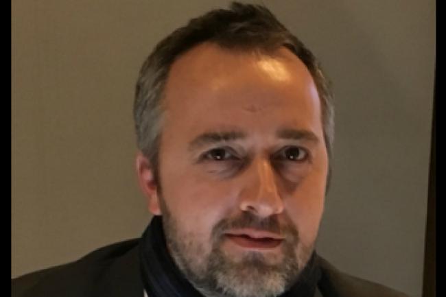 � Nous avons r�alis� un gros effort de R&D pour ma�triser les co�ts que nous supportons pour proposer notre offre de migration gratuite vers Office 365 �, explique Mario Alapetite, le directeur commercial et marketing d'ABC Syst�mes. (cr�dit : D.R.)