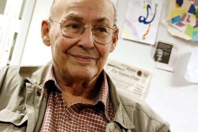 Le chercheur en intelligence artificielle Marvin Minsky, membre fondateur du MIT Media Lab, vient de mourir. (Wikipedia CC BY 3.0 Bcjordan)