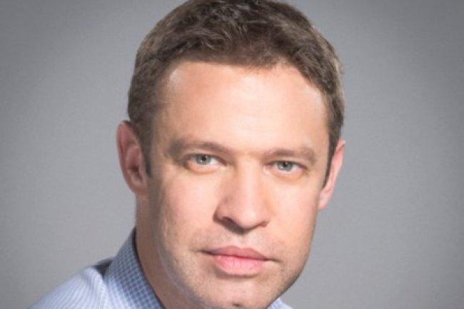 Philippe Humeau a cofondé NBS System en 1999 avec Arnaud Becquart. (Crédit D.R)