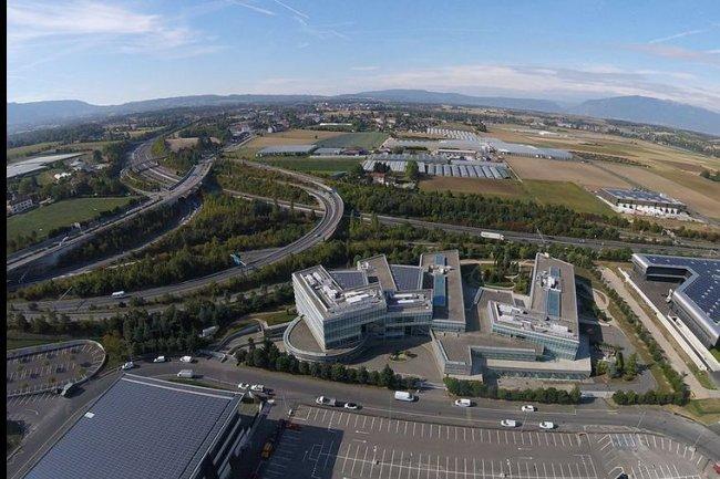 En France, les suppressions de postes annoncés ce mercredi par STMicroelectronics auront lieu dès cette année. (crédit : D.R.)