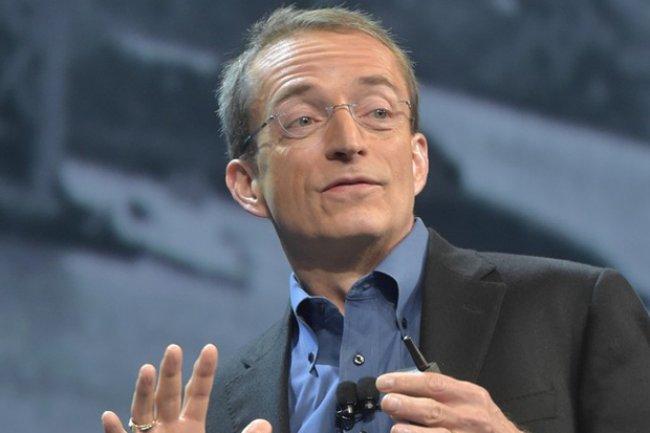 Pat Gelsinger, CEO de VMware, entend se concentrer sur les outils de gestion et les logiciels de r�seaux pour trouver un second souffle. (Cr�dit D.R.).