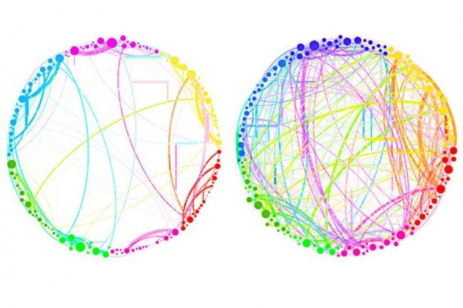 Une analyse qui se révélerait trop complexe à faire avec des techniques conventionnelles pourrait être plus facilement réalisée avec une nouvelle approche quantique. (D.R. : fournià IDGNS par les chercheurs du MIT)