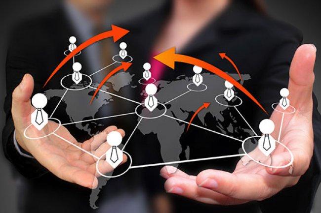 Si les RSE progressent dans les entreprises, leur adoption reste toujours tr�s lente chez les utilisateurs. (Cr�dit D.R.)