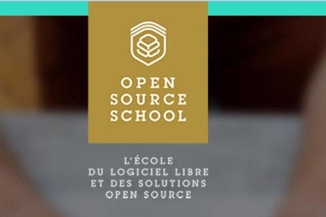 L'Open Source School  s'est fixée pour objectif de former des centaines d'étudiants aux technologies open source. Crédit: D.R