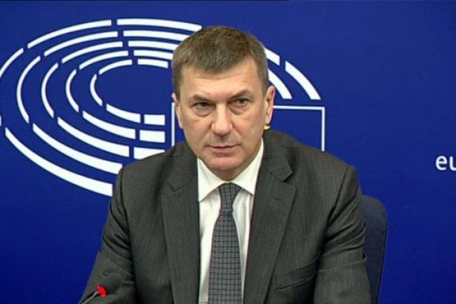 Andrus Ansip, le commissaire européen en charge du numérique, a confirmé les bases d'un accord Safe Harbor 2 entre l'Europe et les Etats-Unis.