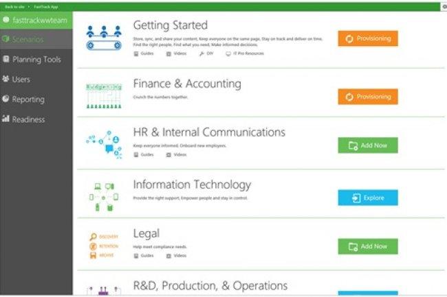 Pour acc�l�rer la transition vers l'abonnement, Microsoft simplifie la migration vers Office 365 pour les PME.