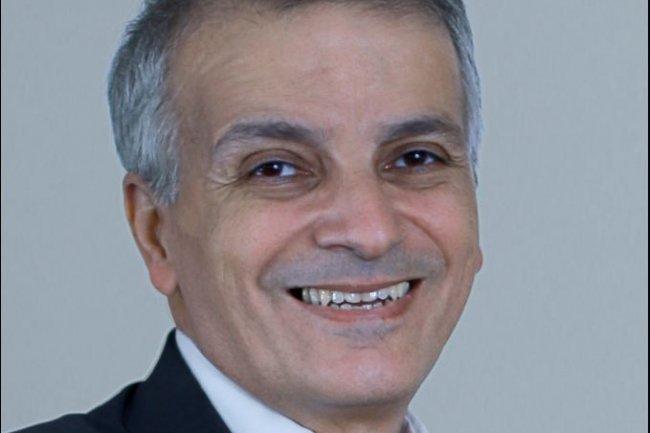 D�c�d� � 54 ans, Patrick Bensabat avait fond� en 1992 le groupe Business & D�cision. (cr�dit : D.R.)