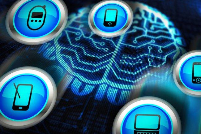La puce Eyeriss pourra �quiper des dispositifs portables, des smartphones et des robots fonctionnant sur batterie