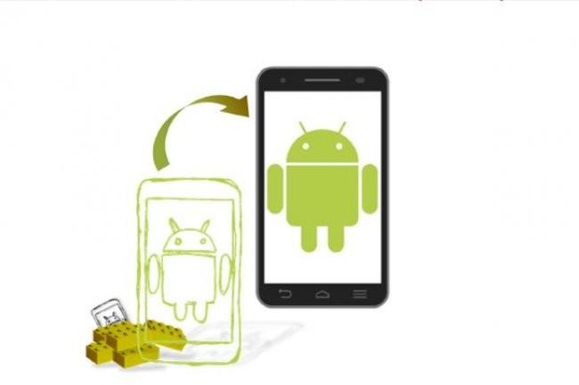 Les d�veloppeurs qui souahitent suivre le MooC Build Your First Android App  cr�� par CentraleSup�lec doivent avoir une exp�rience de la programmation en Java  � leur actif. Cr�dit: D.R.