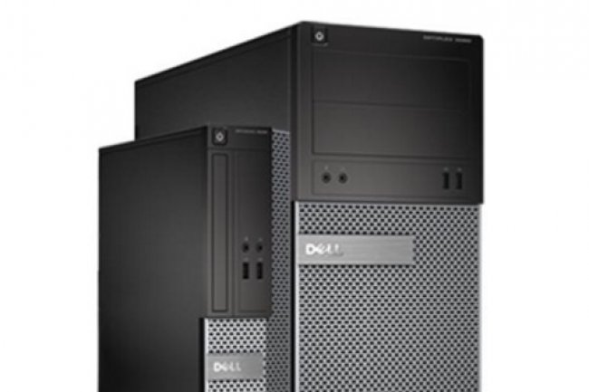 Dell v�rifie le Bios pour am�liorer la protection des PC.