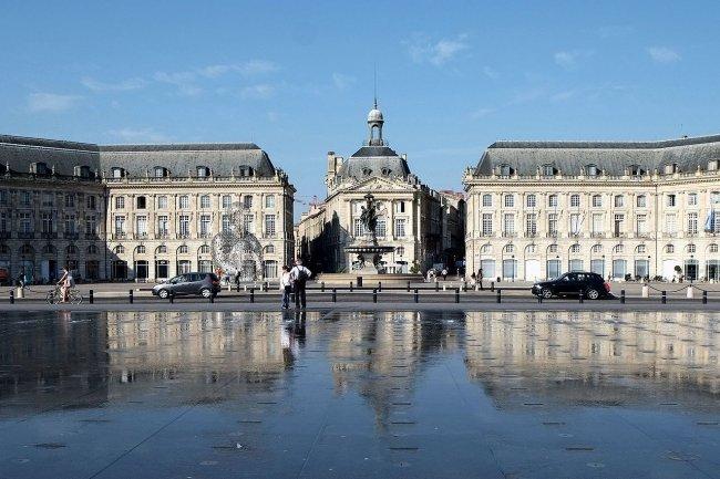 Pour couvrir la France du Sud Ouest, Ekino s'installe à Bordeaux.