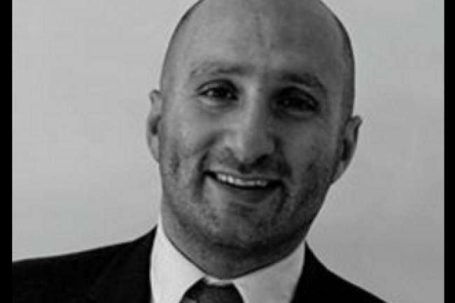 Dan Djorno, l�un des trois co-fondateurs du groupe DFM, confirme l�int�r�t du groupe francilien pour une acquisition dans le domaine de l'impression dans la r�gion Nord. (Cr�dit D.R)