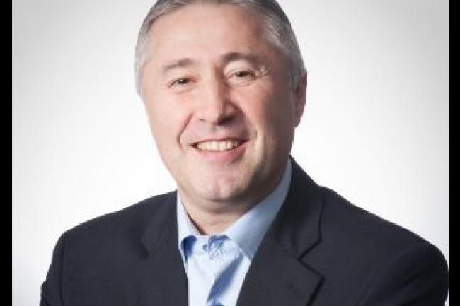 L'ancien dirigeant de ComVault France, Patrick Rohrbasser, prend la direction de la filiale fran�aise de Veeam. (Cr�dit D.R)