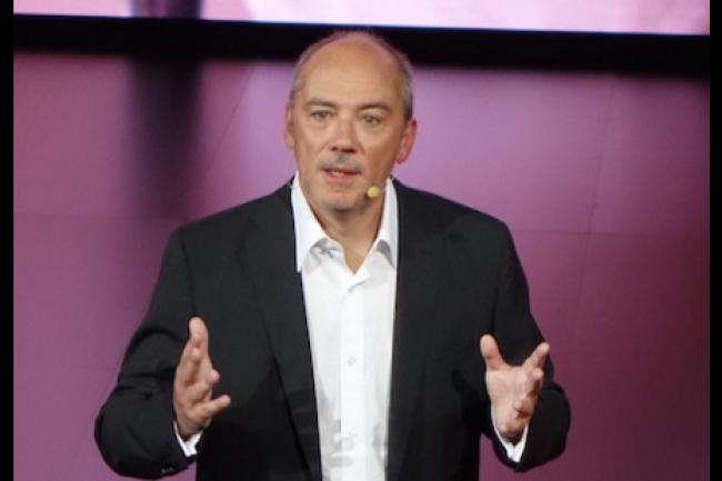 Stéphane Richard trouverait le prix de rachat de Bouygues Telecom à 10 milliards d'euros un peu trop élevé. (crédit : D.R.)
