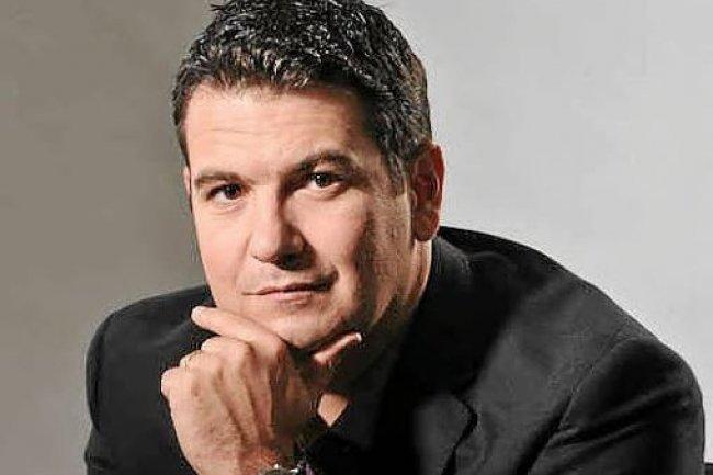 Xavier Lain�, pr�sident de la soci�t� Primobox (d�mat�rialisation de documents), devient d�l�gu� g�n�ral du Comit� Bordeaux FrenchTech. (cr�dit : D.R.)