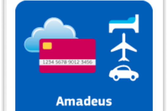 Amadeus se lance sur un march� estim� � plus de 330 milliards d'euros. (cr�dit : D.R.)