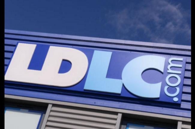 LDLC a choisi Montpellier pour ouvrir sa quatorzième boutique. (Crédit D.R)