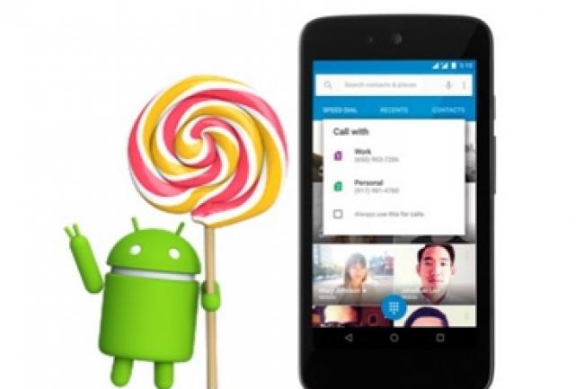 De plus en plus de demandes pour les d�veloppeurs Android
