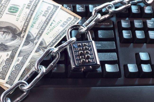 Tous les spécialistes en sécurité déconseillent le paiement de rançon pour déchiffrer des fichiers. (Crédit D.R.)