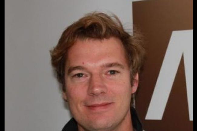 Renaud De Saint Albin est PDG de Module-IT. (cr�dit : D.R.)