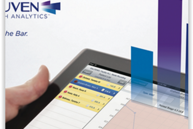 8 500 clients dans le monde utilisent les solutions de Truven Health Analytics. (cr�dit : D.R.)