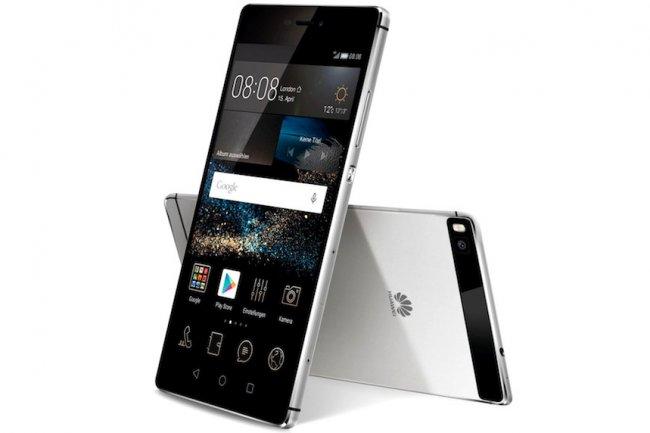 La croissance du marché mondial des smartphones a été divisée par deux en 2015. Huawei est désormais troisième derrière Samsung et Apple.