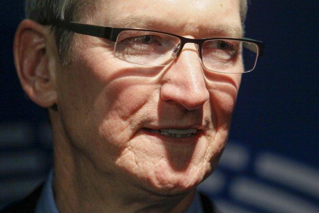 Tim Cook s'est confi� au magazine Fortune sur la fa�on dont Apple envisage la cr�ation de nouveaux produits. (cr�dit : D.R.)