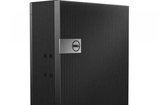 Avec ses PC durcis, Dell part à la conquête d'un marché en pleine expansion,notamment avec l'essor de l'IoT.