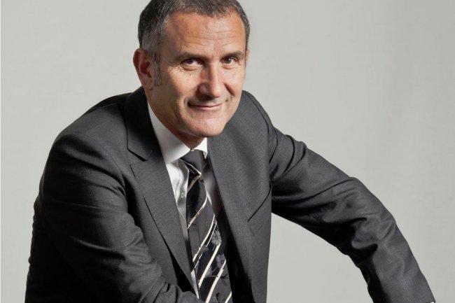 Comme vice-pr�sident du Conseil national du Num�rique, Guy Mamou-Mani s'impliquera sur la transformation num�rique des entreprises. (cr�dit : D.R.)