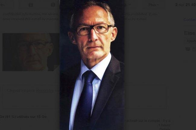 La d�l�gation r�gionale de Syntec Num�rique au c�ur de la nouvelle r�gion Bourgogne-Franche-Comt� a �t� confi�e a J�rome Richard, co-fondateur de la SSII Reseau Concept. Cr�dit: D.R