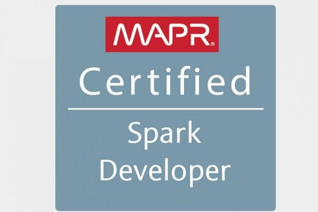 La formation en ligne dispens�e par MapR dispose d�un guide qui pr�pare � la certification MCSD. Cr�dit: D.R.