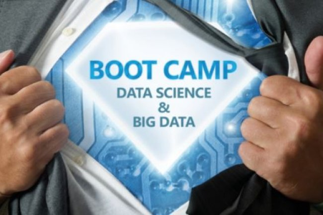 Les candidats qui souhaitent participer au Boot Camp Data Science et Big Data de Keyrus doivent d�poser leur dosssier avant le 18 mars 2016. Cr�dit: D.D.